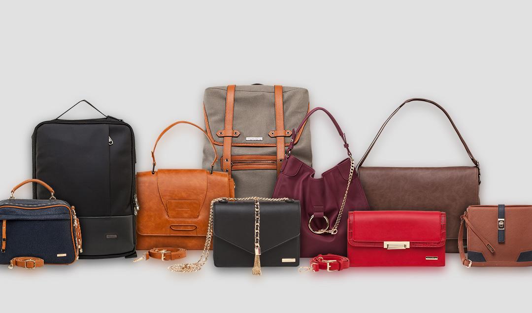 eb48e9ff3 Bolsas Femininas: Saiba usar o modelo ideal em cada ocasião