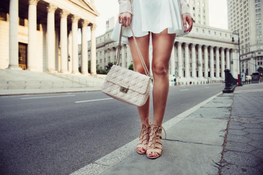 1d463c0f4 Bolsas Femininas: Saiba usar o modelo ideal em cada ocasião
