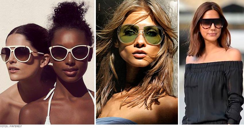 Trend alert  óculos de sol que vão bombar no verão 2019 - Mondaine c101835022