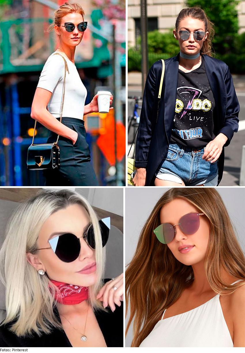 253e79708 Os 5 modelos de óculos de sol que fazem o look brilhar | Mondaine