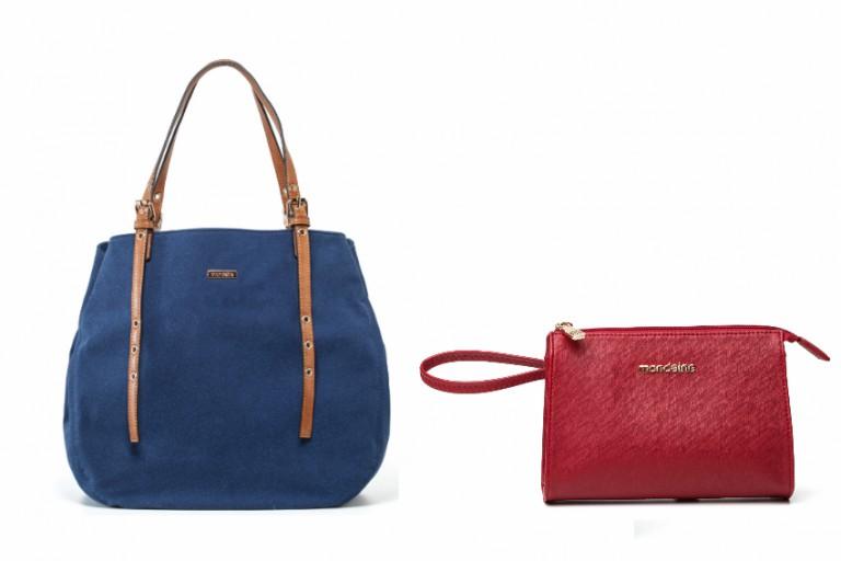 bolsas 768x512 - Organizando a mala das férias de verão