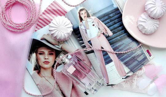 moda rose