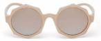 óculos fashion mondaine