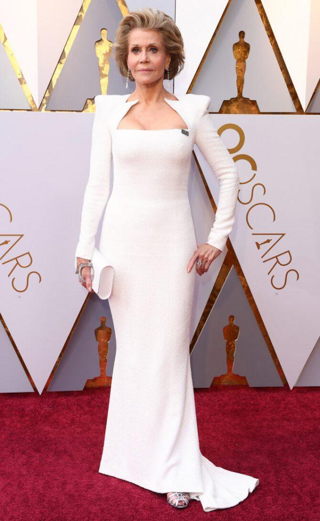 oscar 4 630x1024 - Oscar 2018: confira os looks que se destacaram no red carpet