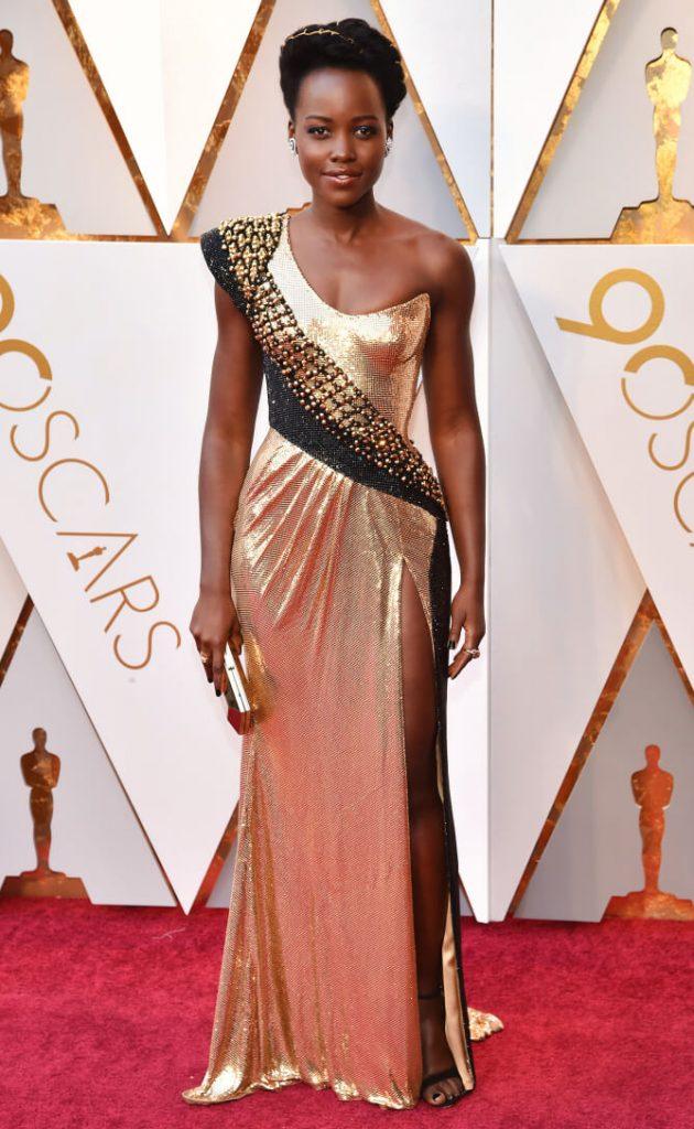 oscar 6 630x1024 - Oscar 2018: confira os looks que se destacaram no red carpet