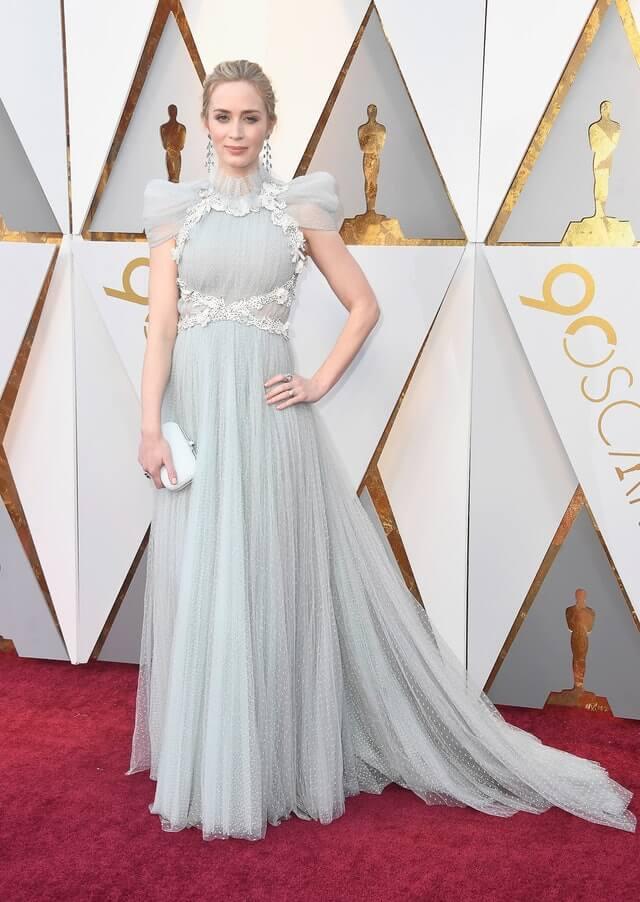 oscar 8 - Oscar 2018: confira os looks que se destacaram no red carpet
