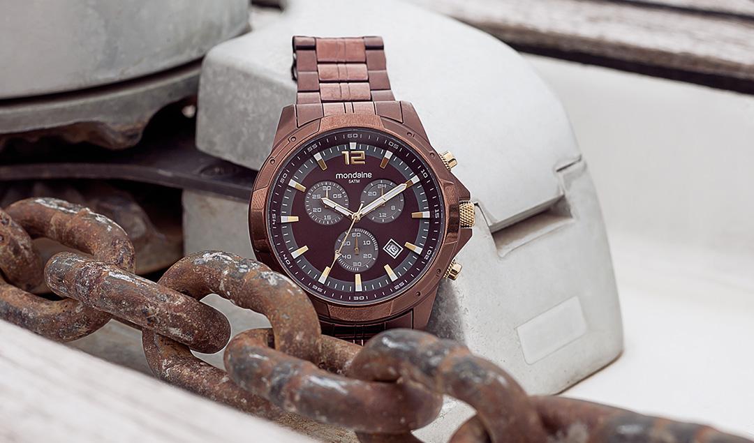 relógio masculino