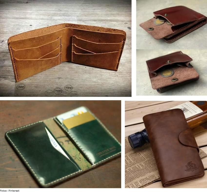 carteiras 1 - 5 acessórios indispensáveis no closet dos homens