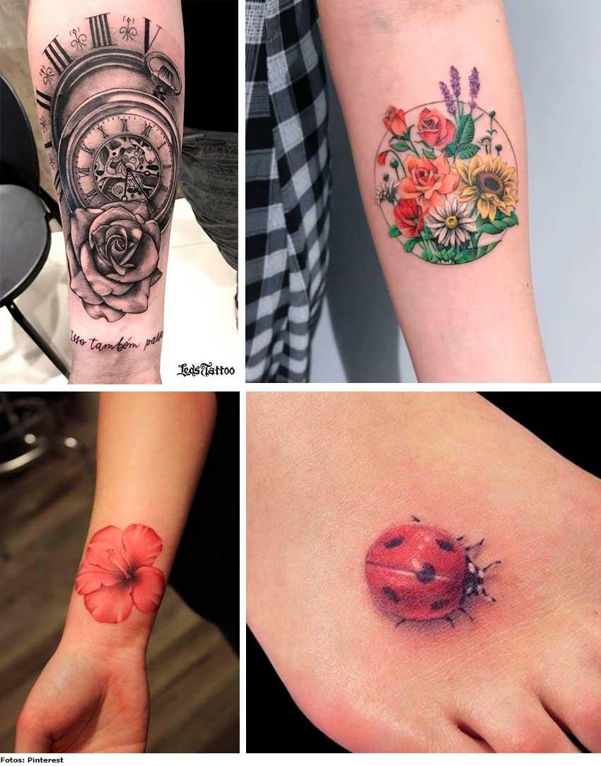 realistic - Tatuagens e lifestyle: saiba mais sobre essa tendência