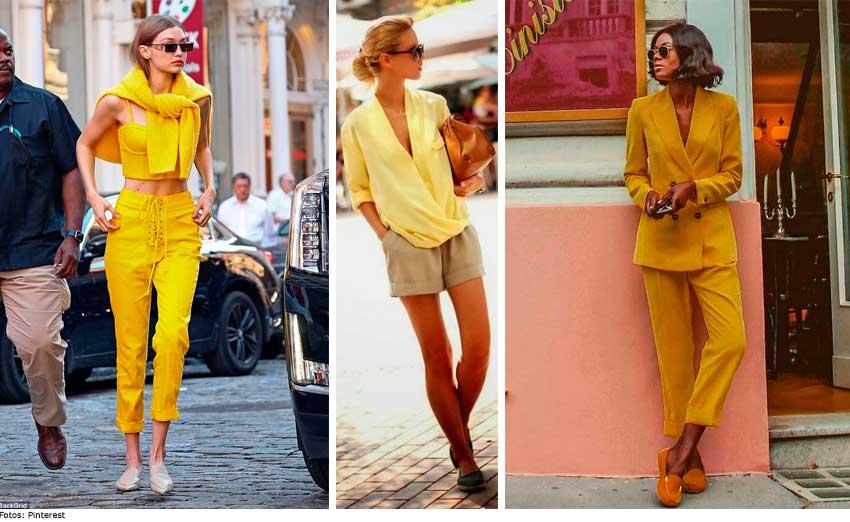 00all yellow - Amarelo na moda: saiba como levar a cor para os seus looks