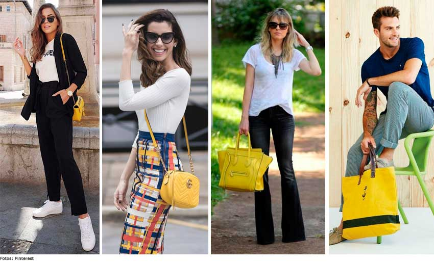 00bolsa - Amarelo na moda: saiba como levar a cor para os seus looks
