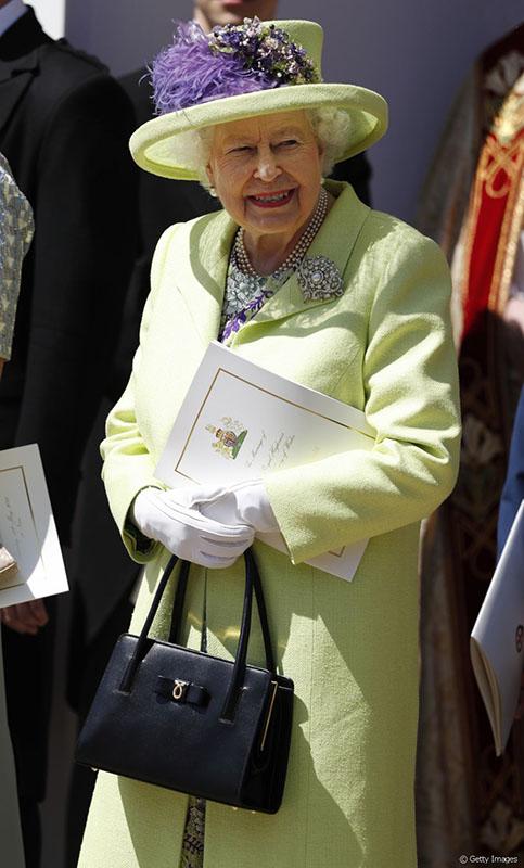 rainha elizabeth2 - Amarelo na moda: saiba como levar a cor para os seus looks