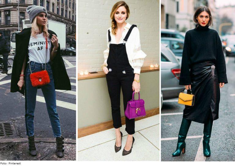 BOLSA1 768x542 - Aprenda como montar um look com bolsa colorida