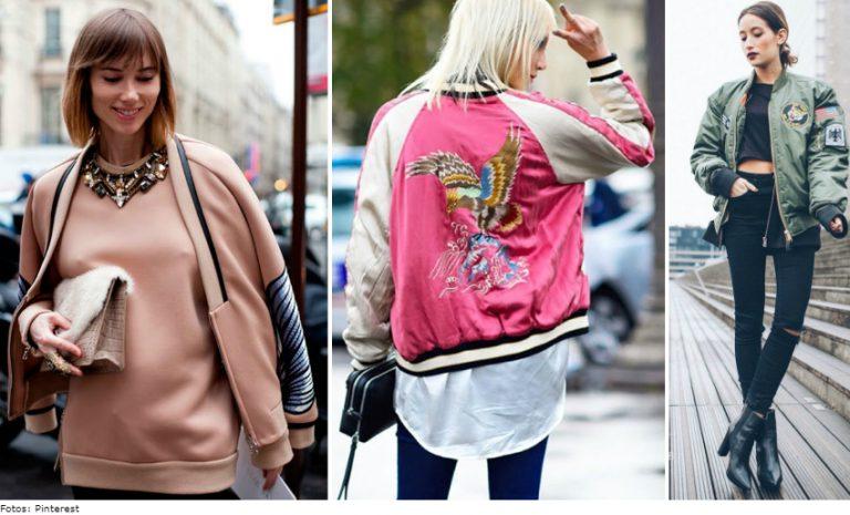BOMBER 768x465 - 10 casacos estilosos que vão mudar seu look neste inverno