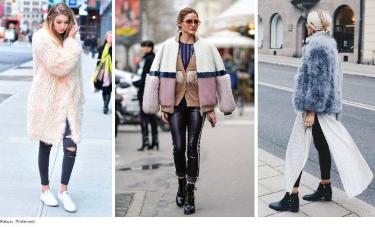 FLUFFY2 768x465 - 10 casacos estilosos que vão mudar seu look neste inverno