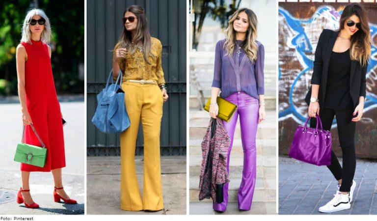 MONO 768x450 - Aprenda como montar um look com bolsa colorida