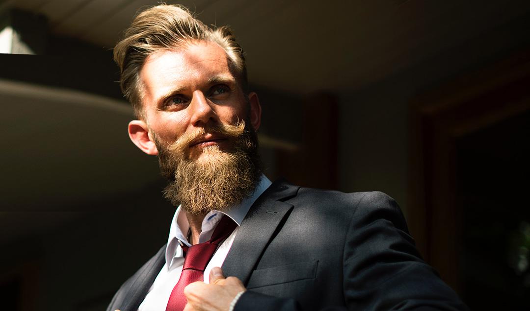 estilos de barba