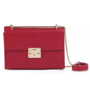 bolsa colorida3 300x300 - Aprenda como montar um look com bolsa colorida