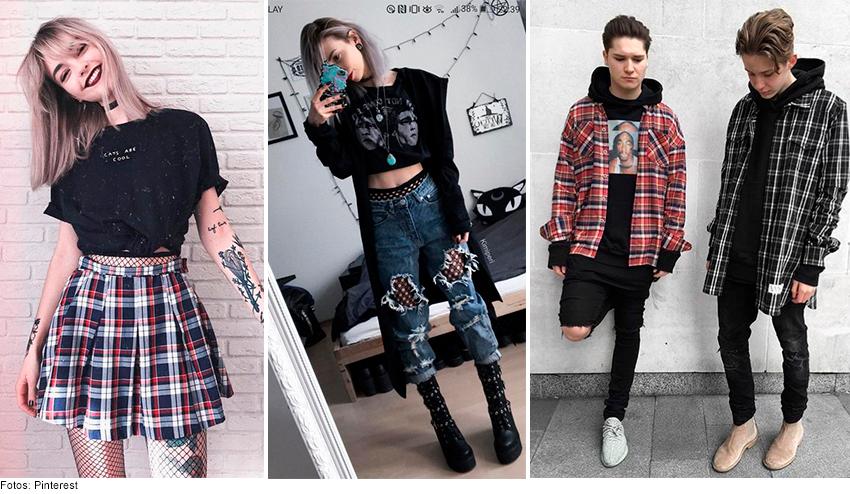 Lifestyle Os Anos 90 Voltaram Com Tudo Na Moda Blog Mondaine