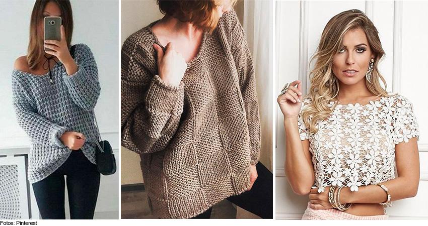 TRICO 1 - Tendência do tricô: como enfrentar o inverno cheia de estilo