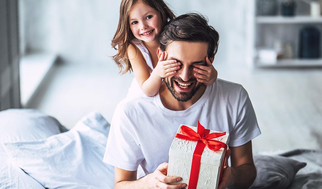 presente para o dia dos pais