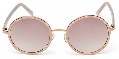 oculos 90 2 - Lifestyle: os anos 90 voltaram com tudo na moda!
