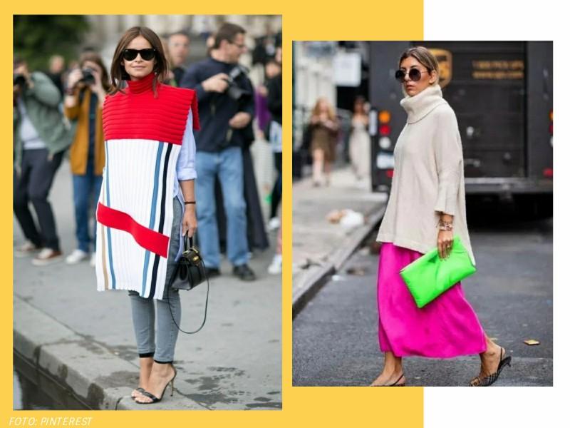 tendência do tricô 02 - Tendência do tricô: como enfrentar o inverno cheia de estilo