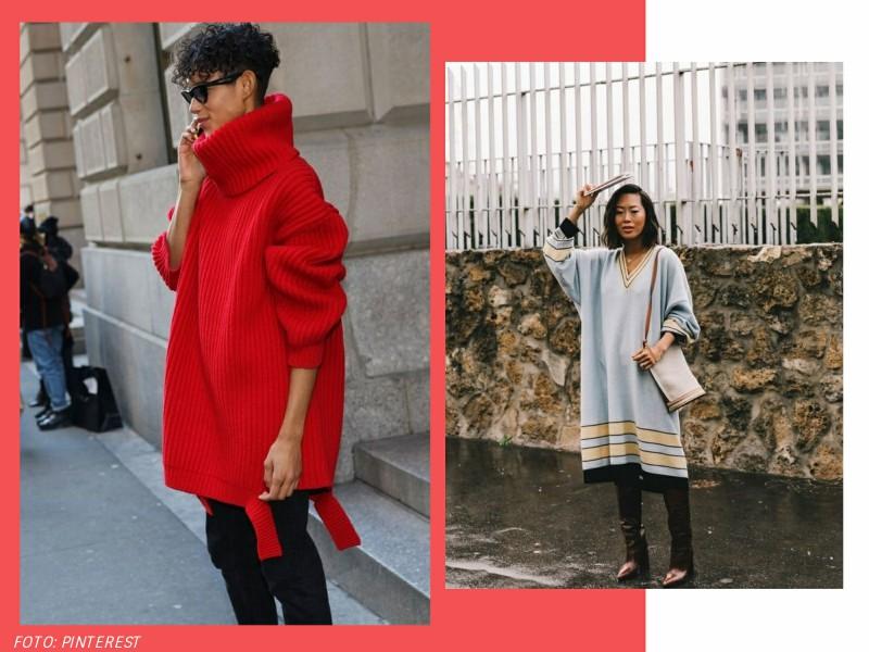 tendência do tricô 10 - Tendência do tricô: como enfrentar o inverno cheia de estilo