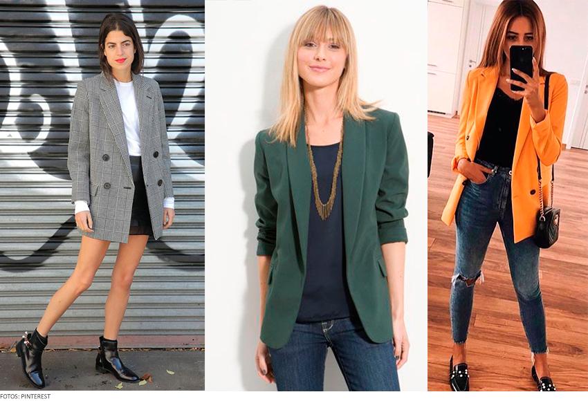 OVERSIZED - 5 dicas para usar blazer em diferentes estilos e ocasiões