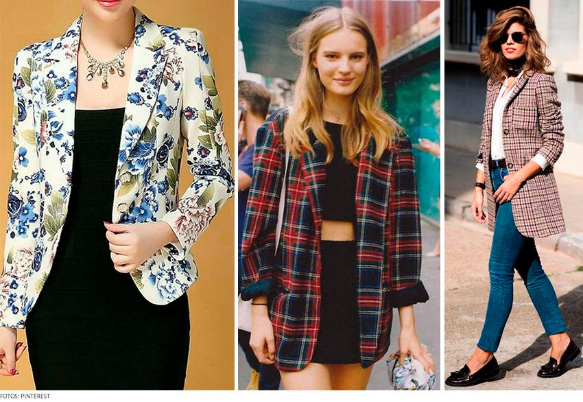 XADREZ - 5 dicas para usar blazer em diferentes estilos e ocasiões