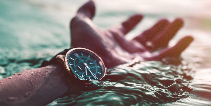 como cuidar de um relógio