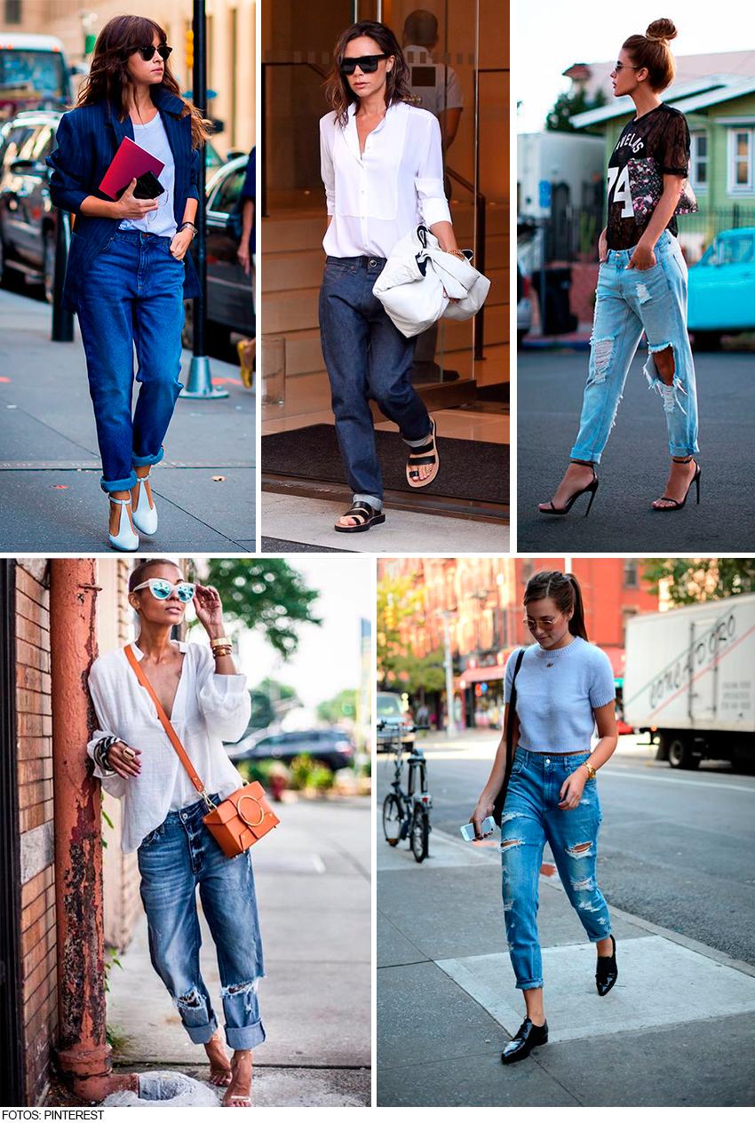 1BOYFRIEND - 5 tipos de jeans: descubra qual o modelo perfeito para você!