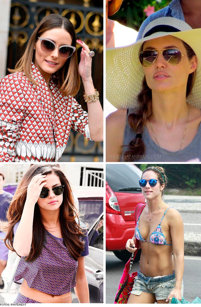 1FORMATO - Guia Definitivo: como comprar óculos de sol que são a sua cara!
