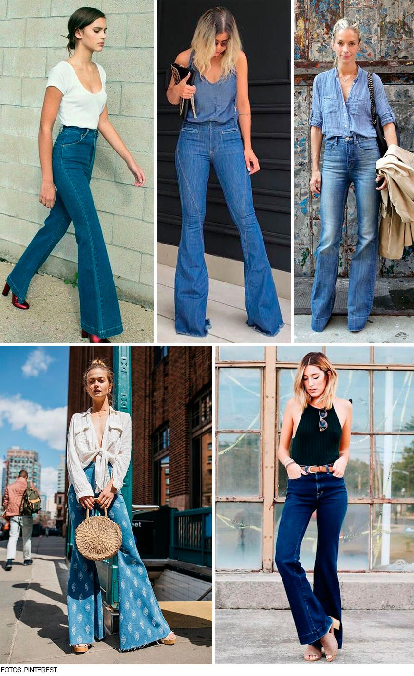 2FLARE - 5 tipos de jeans: descubra qual o modelo perfeito para você!