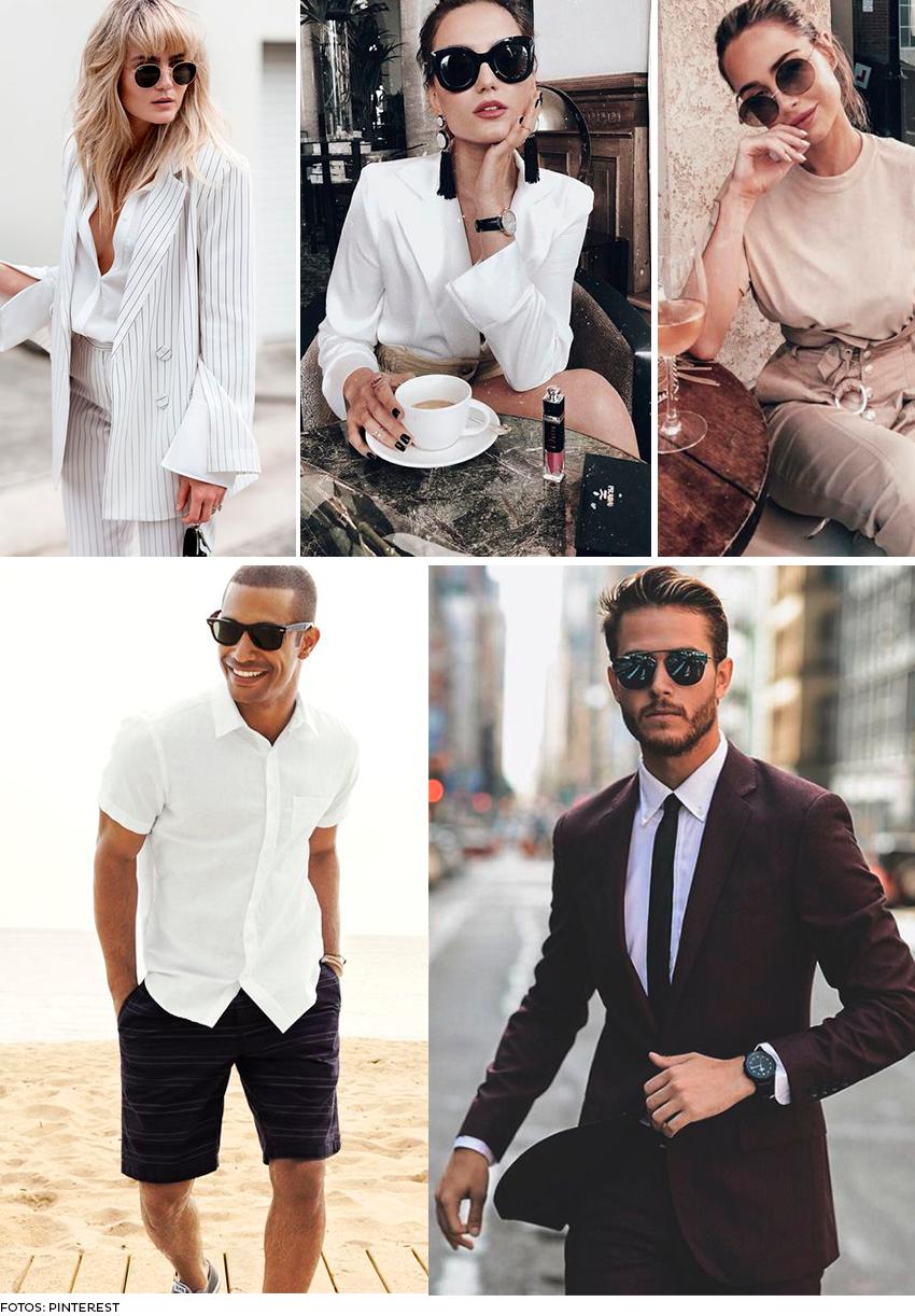 3MAIS CHIC - Guia Definitivo: como comprar óculos de sol que são a sua cara!