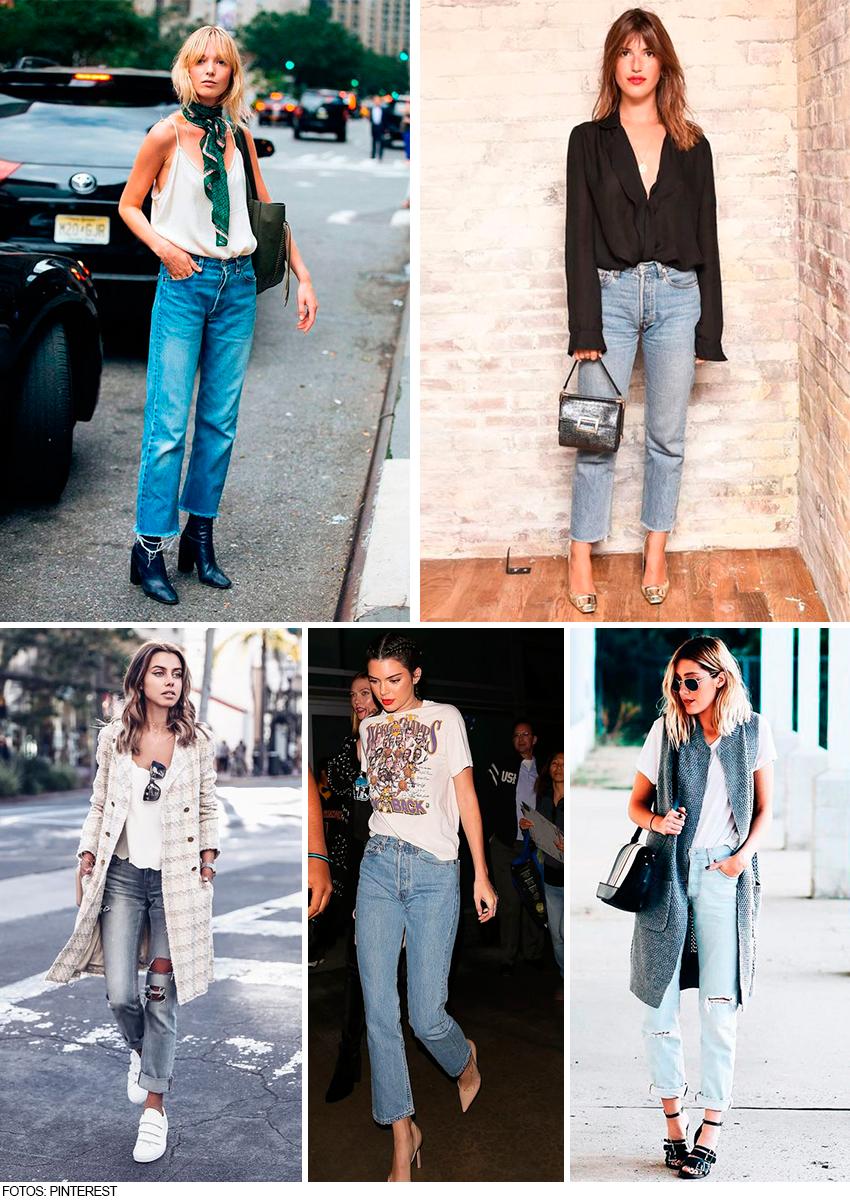3RETAS - 5 tipos de jeans: descubra qual o modelo perfeito para você!