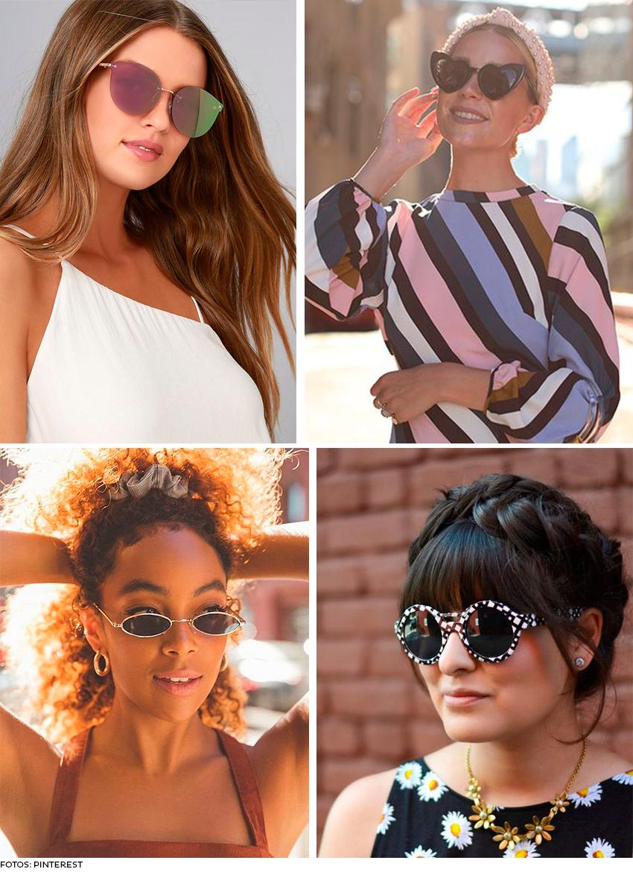 6UP - Guia Definitivo: como comprar óculos de sol que são a sua cara!