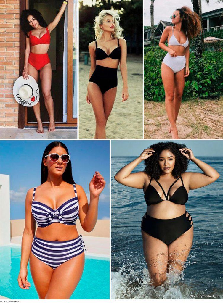 HOT PANTS 753x1024 - Moda praia: 6 biquínis para valorizar o seu tipo de corpo