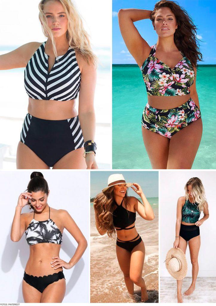 TOP CROPPED 723x1024 - Moda praia: 6 biquínis para valorizar o seu tipo de corpo
