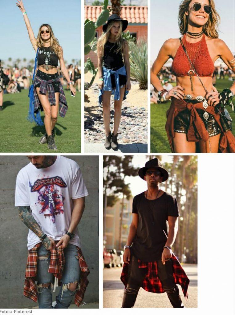 camisa na cintura1 1 763x1024 - Look de festival: inspire-se com estas ideias incríveis