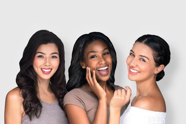 iStock 614115218 - Combinação de cores: descubra o tom que mais combina com a sua pele!