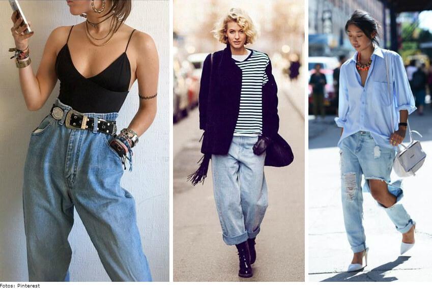 moda oversized