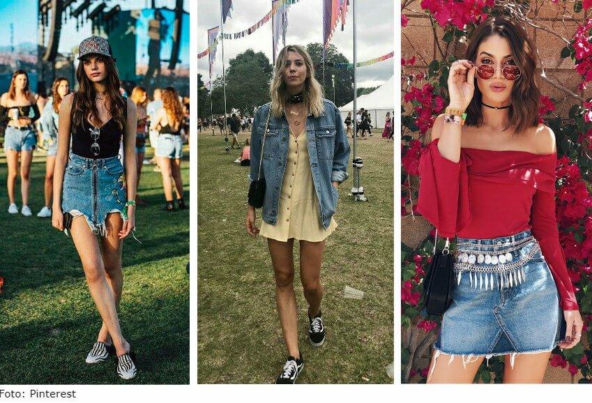 jeans1 - Look de festival: inspire-se com estas ideias incríveis