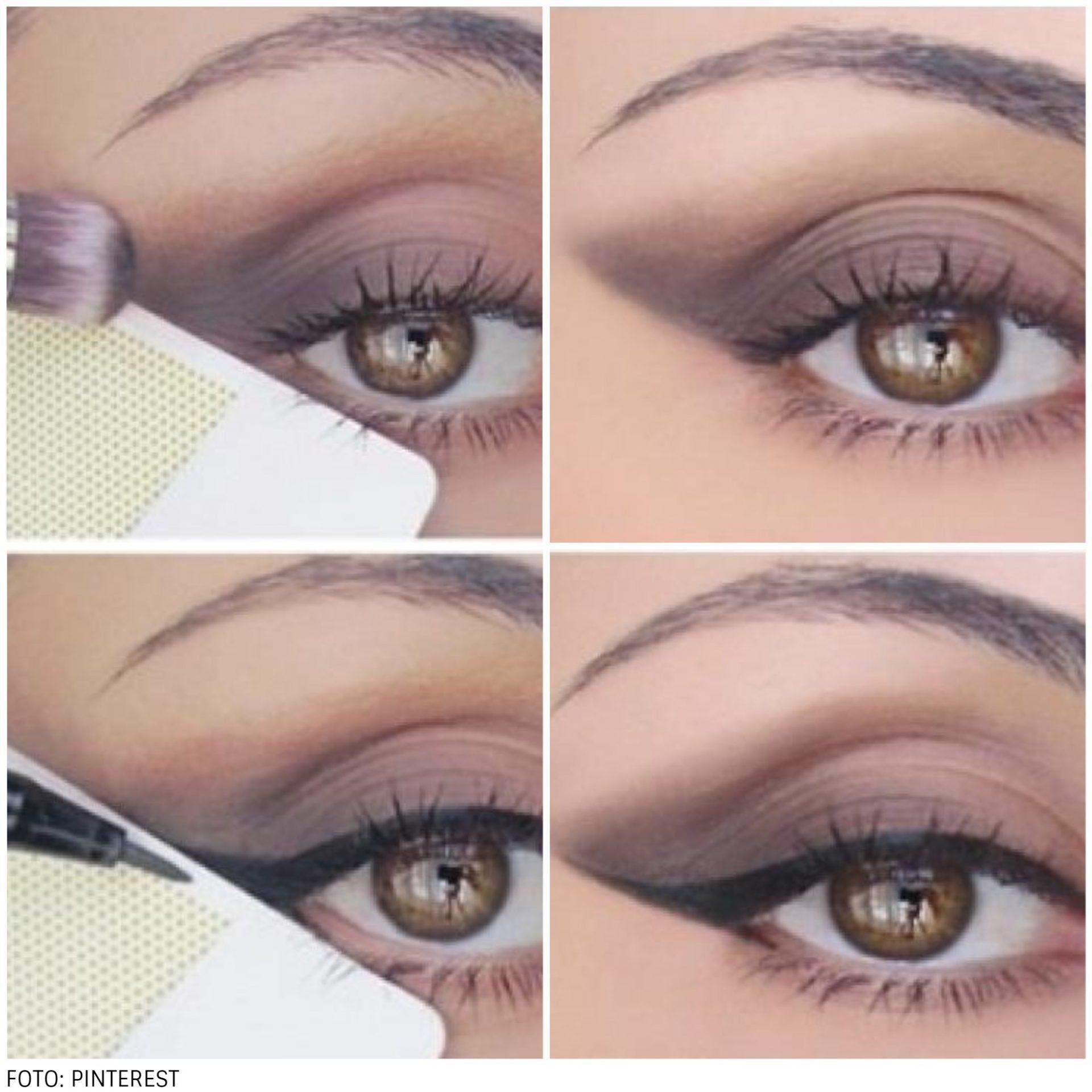 maquiagem fácil 10 - 5 dicas de maquiagem fácil (e com cara de profissional!) para meninas práticas