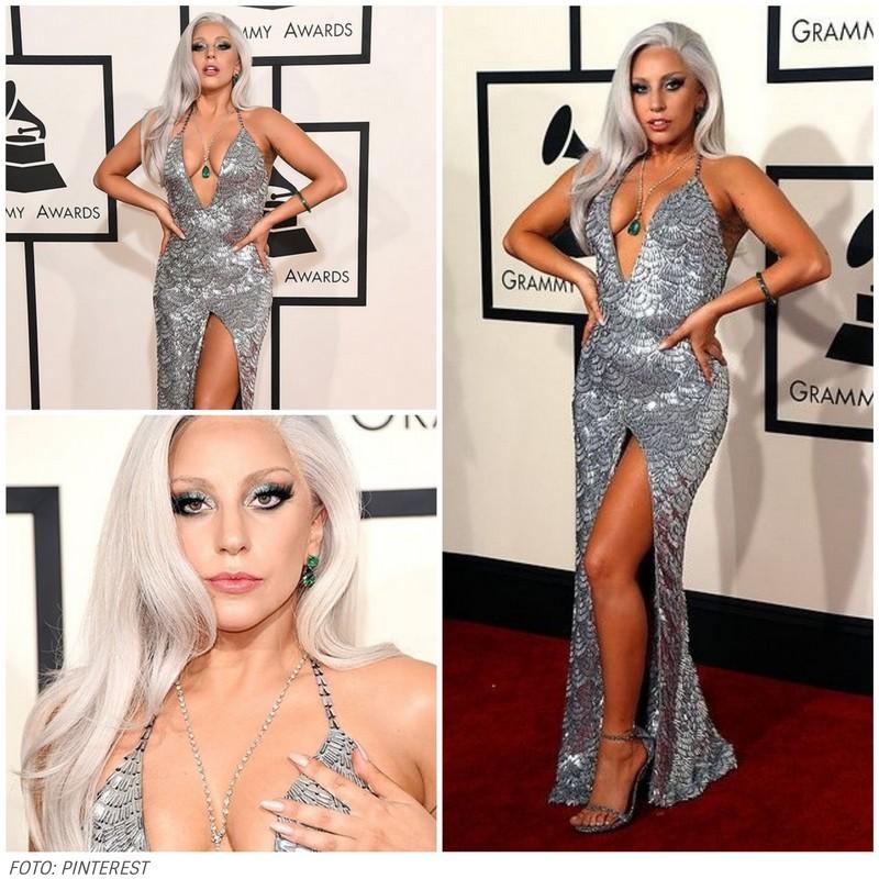 estilo de Lady Gaga