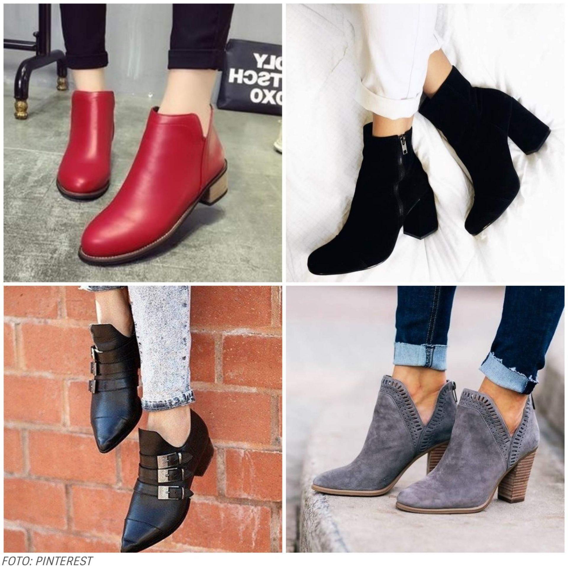 botas femininas 1 1 - Botas femininas no verão? 6 dicas pra provar que pode sim!