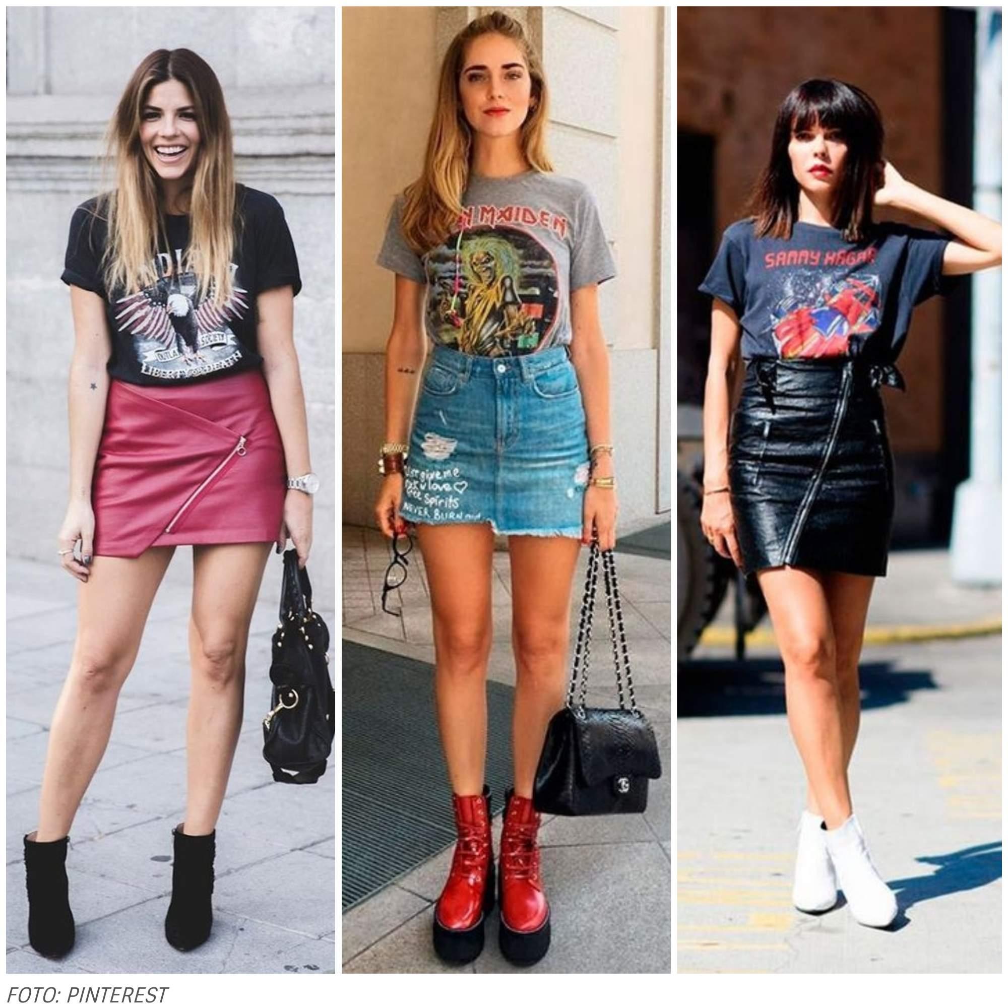 botas femininas 7 1 - Botas femininas no verão? 6 dicas pra provar que pode sim!