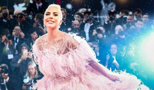 capa estilo de lady gaga 10 1 540x317 - Desvendando o look: o estilo de Lady Gaga!