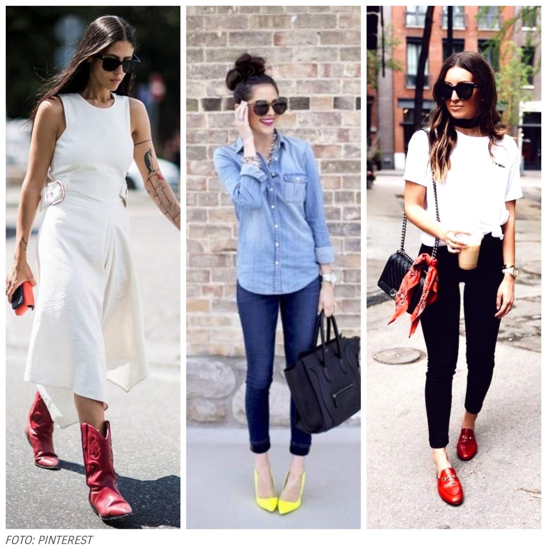 pontos de cor 5 1 - Ponto de cor: um truque rápido para os dias de preguiça fashion