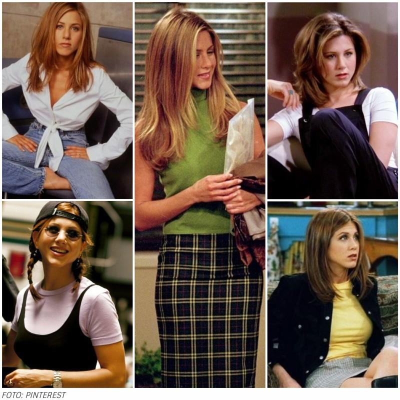 Os Anos 90 Estão Na Moda Confira 5 ícones Da época Para Te